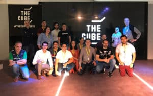 BootCamp MIDE 2019