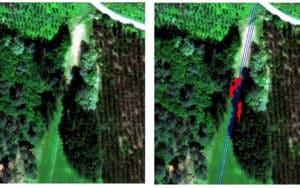 Naturgy imagenes por satelite