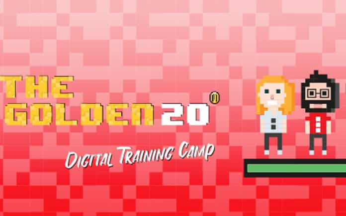 Digital Training Camp