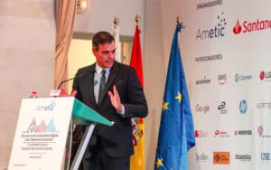 Pedro Sanchez digitalizacion