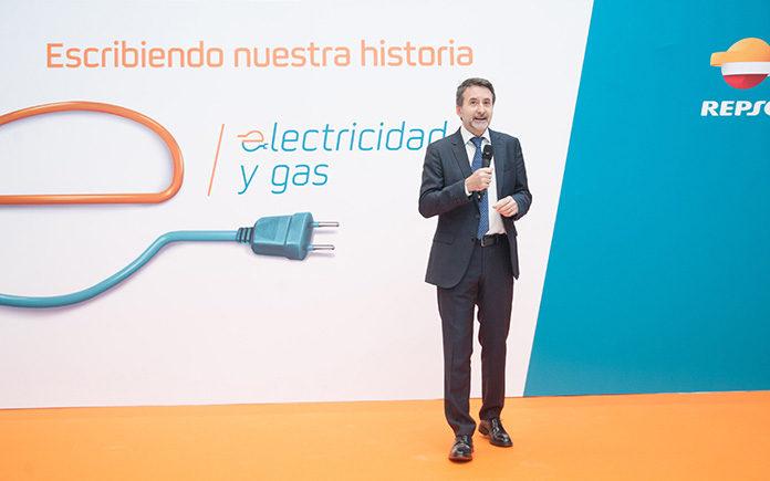 Repsol luz y gas oficinas