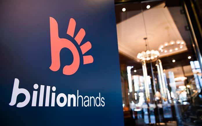 Billionhands
