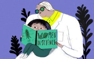 11 de febrero dia de la mujer y la niña en la ciencia SINC