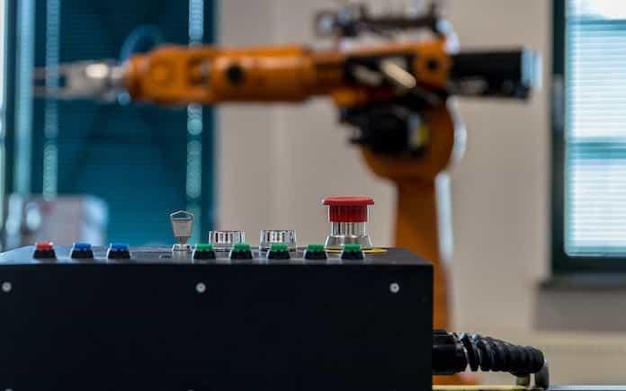 Automatización industria