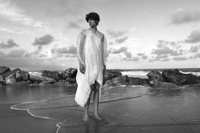 Jef Montes moda