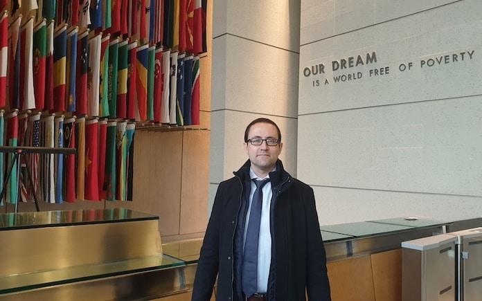 Jose-Francisco-Monserrat-Banco-Mundial-5G-coche-autonomo