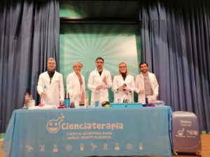 Science4all ciencia