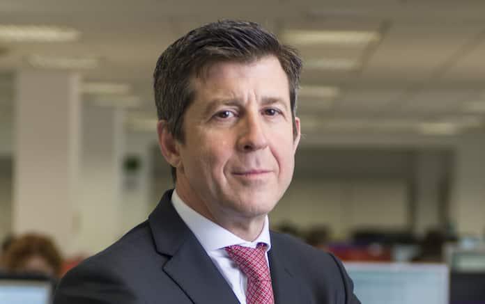 Dario Vicario ThyssenKrupp