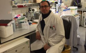 Gustavo Cabral vacuna coronavirus