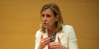 Marta Martinez IBM Mujeres e Innovacion