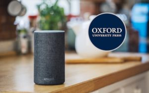 Ingles con Oxford Alexa Amazon