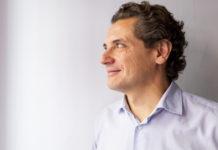 José María García, CEO y fundador de Gratix