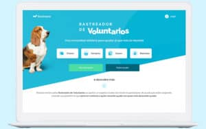 voluntarios rastreator