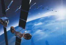 satelite astra