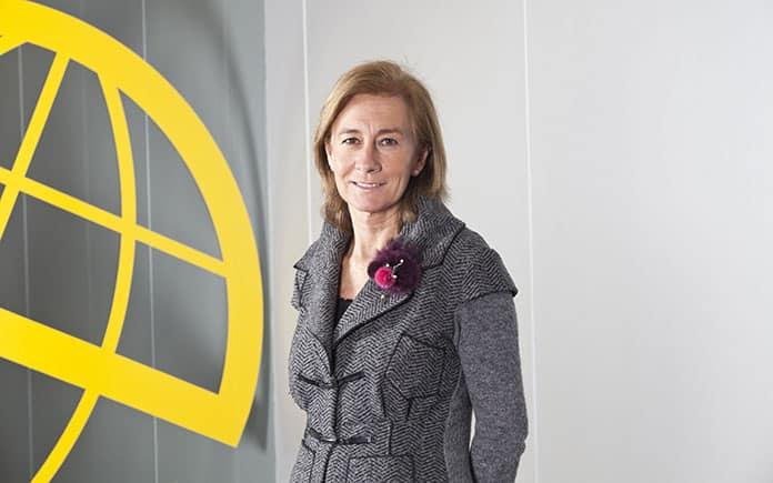 Mercedes Borbolla fundacion prosegur