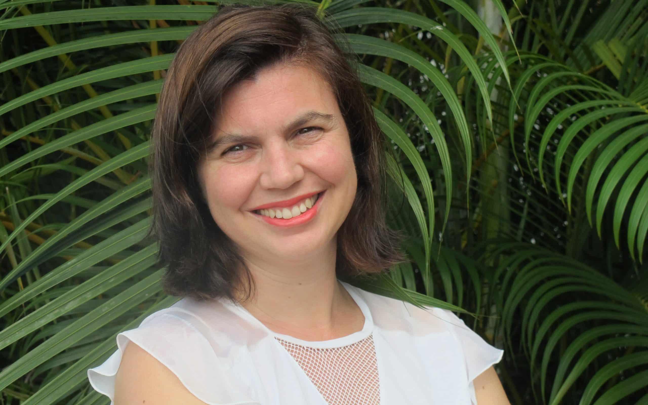 elena pita fundacion biodiversidad