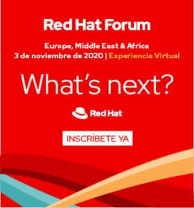 Red Hat Forum