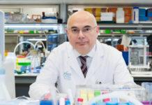 Josep Tabernero director del VHIO debates fundación la caixa