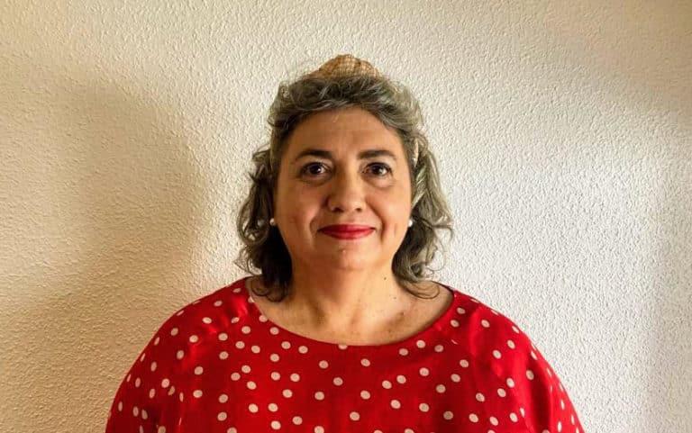 UNIR, Carmen Álvarez-Domínguez vacunas pfizer moderna covid-19 coronavirus