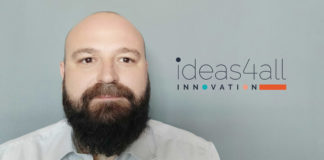 Edgar barrero ideas4all innovation