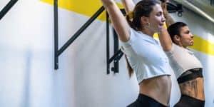 fit lovas espacio deporte femenino mujeres barcelona berta font