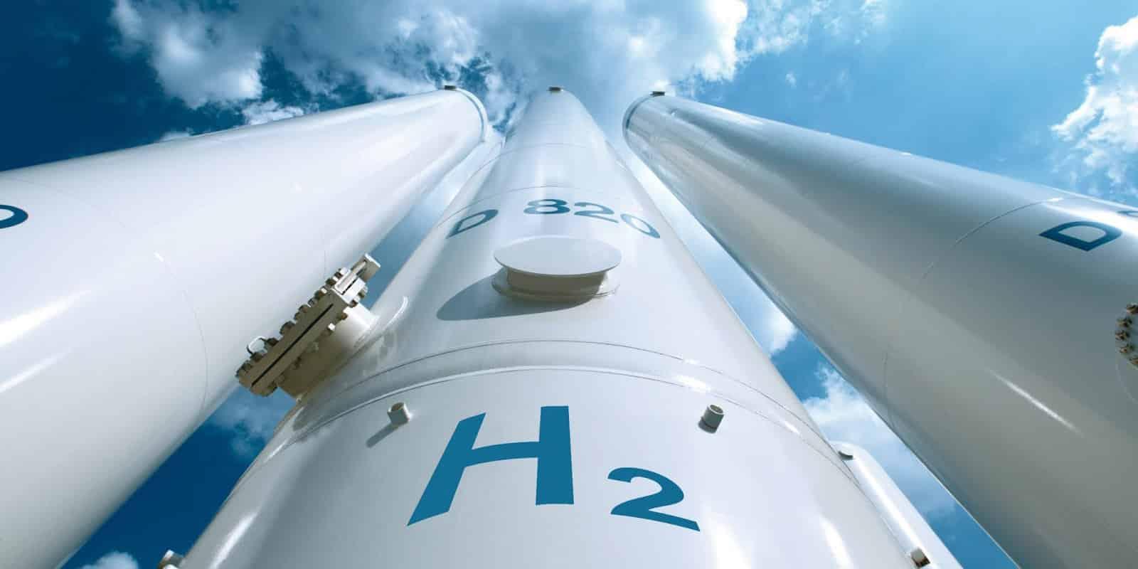 hidrogeno verde economia verde mitsubishi energia