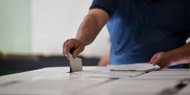 vocdoni voto digital