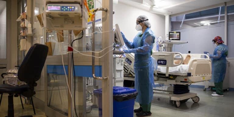 covid-19 ventilacion hospitales csic idae covid-19
